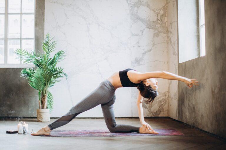 Derfor er træning og wellness gode for din krop og sjæl